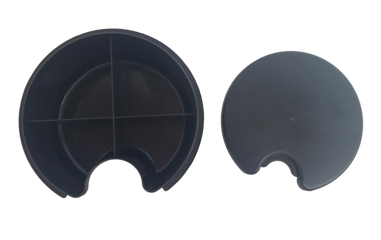 Kleine Angelzubehör-Box für Ihr Kajak - Galaxy Kayaks