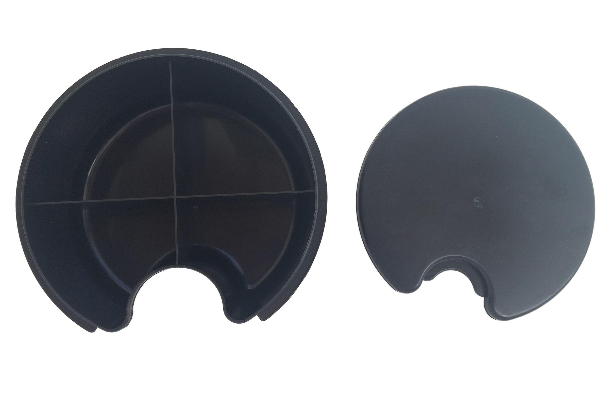 Kleine Angelzubehör-Box für Ihr Kajak