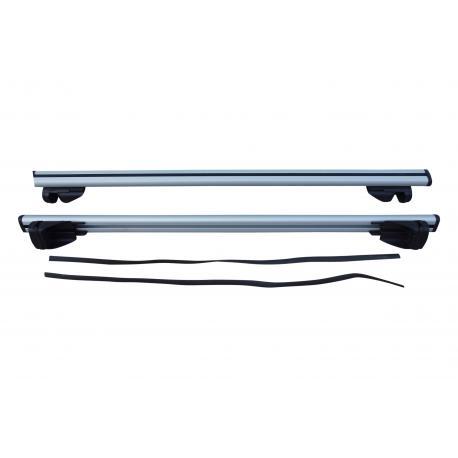 Horizontale Auto-Dachträger für Kajak - Galaxy Kayaks