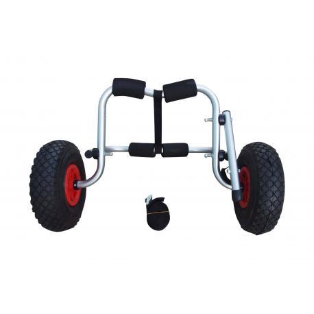 Kajak-Trolley mit Transportgurt - Galaxy Kayaks