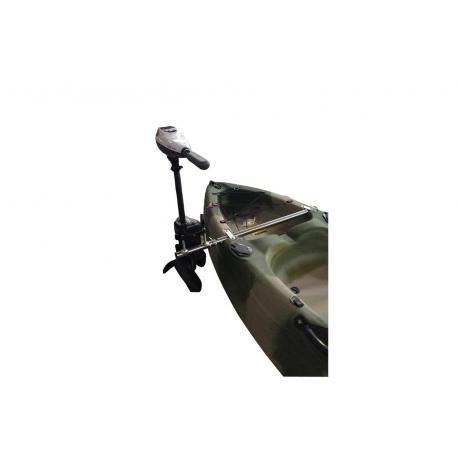 Cruz Tandem - Top Angler Set