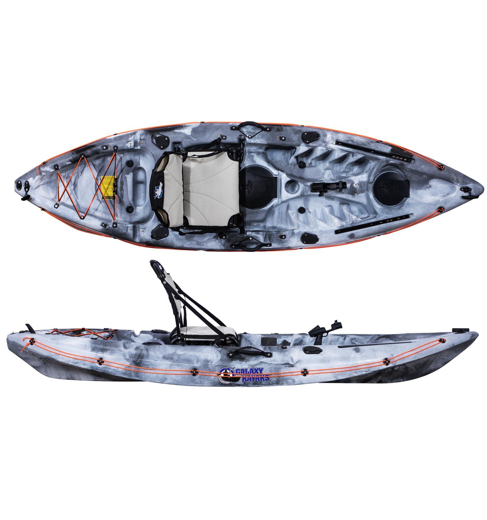 EOLA sail full kit Cruz Tandem