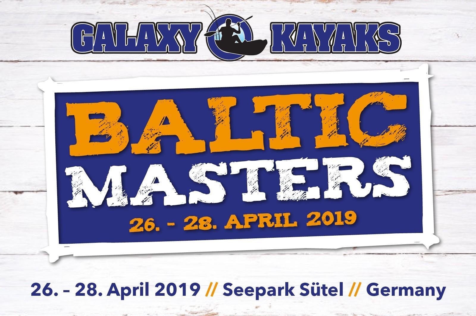 Baltic Masters 2019 - Passport