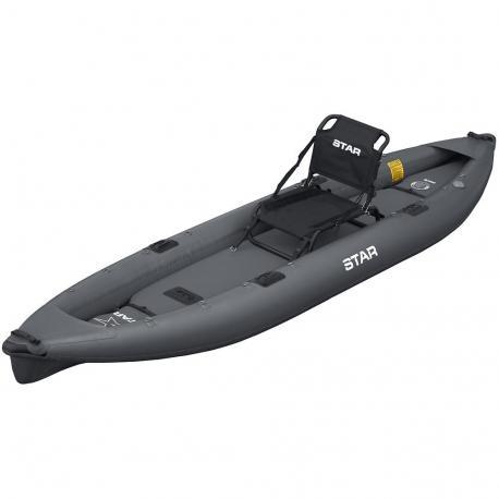 STAR Pike Inflatable Fishing Kayak